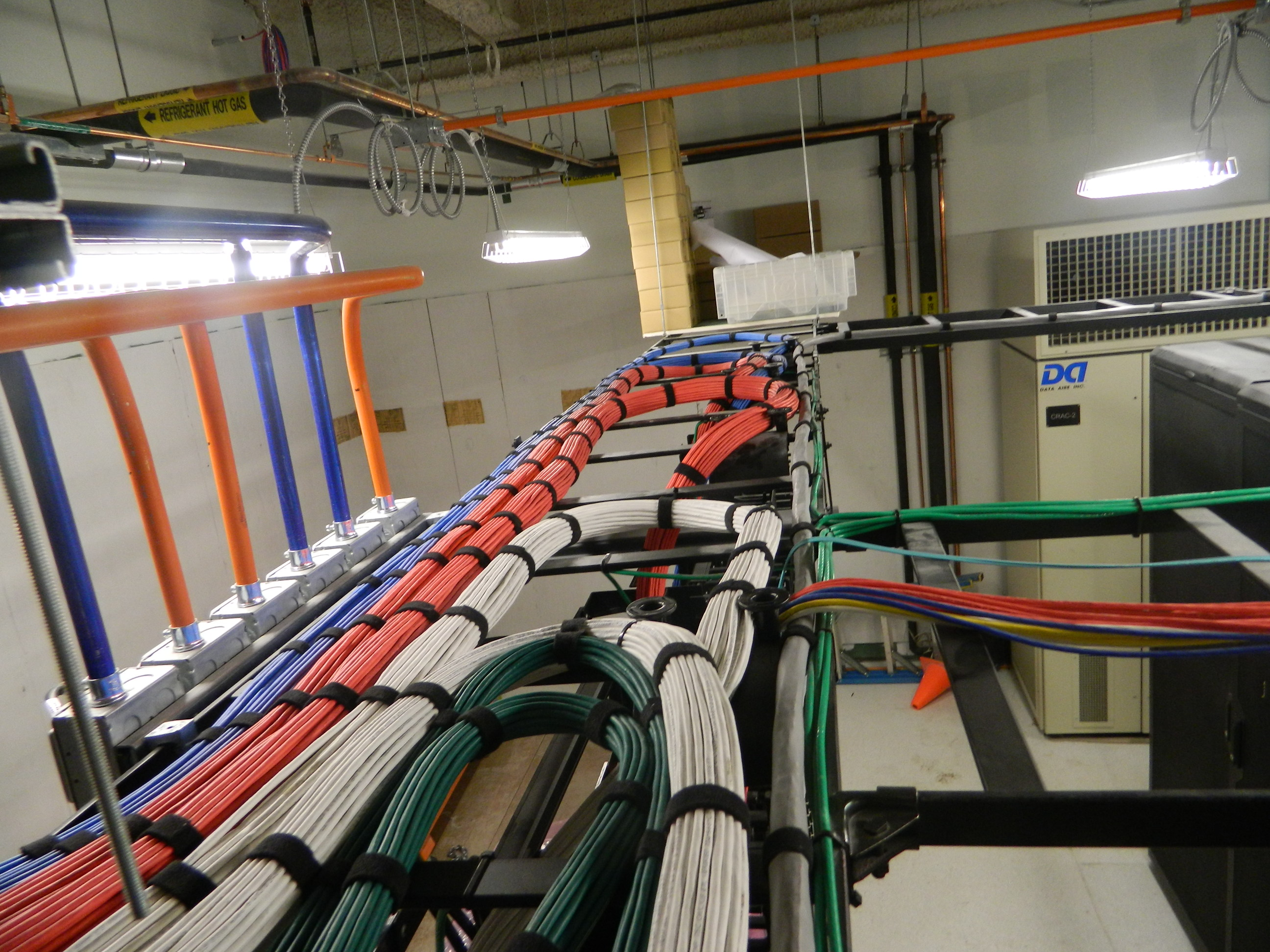 Structured Cabling 4